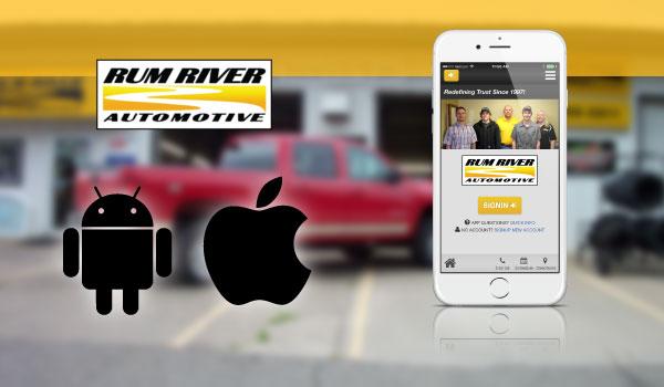 Certified Auto Repair Shop near me | Rum River Automotive