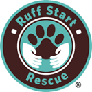 Ruff Start Rescue Logo