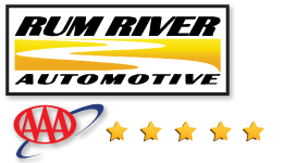Award Winning Rum River Automotive Shop