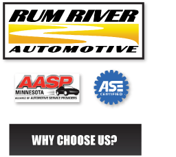 Certified Auto Repair Services Princeton, MN