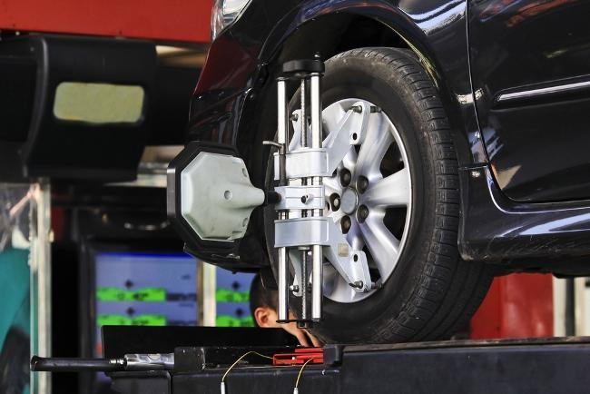 How Much Is A Wheel Alignment >> How Long Does A Wheel Alignment Take At Car Repair Shop
